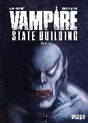 Cover-Bild zu Vampire State Building. Band 2 (eBook) von Ange
