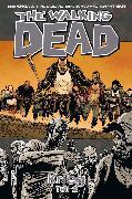 Cover-Bild zu The Walking Dead 21: Krieg (Teil 2) (eBook) von Kirkman, Robert