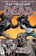 Cover-Bild zu The Walking Dead 27: Der Krieg der Flüsterer (eBook) von Kirkman, Robert