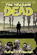 Cover-Bild zu The Walking Dead 32: Ruhe in Frieden (eBook) von Kirkman, Robert