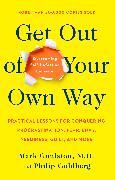 Cover-Bild zu Get Out of Your Own Way von Goulston, Mark