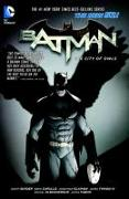 Cover-Bild zu Batman Vol. 2: The City of Owls (The New 52) von Snyder, Scott