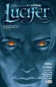 Cover-Bild zu Lucifer Book Four von Carey, Mike