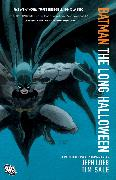 Cover-Bild zu Batman: The Long Halloween von Loeb, Jeph