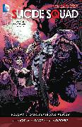Cover-Bild zu Suicide Squad Vol. 4: Discipline and Punish (The New 52) von Kot, Ales