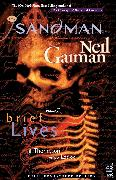 Cover-Bild zu The Sandman Vol. 7: Brief Lives (New Edition) von Gaiman, Neil