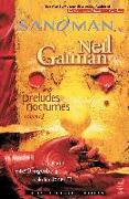 Cover-Bild zu The Sandman Vol. 1: Preludes & Nocturnes (New Edition) von Gaiman, Neil