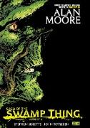 Cover-Bild zu Saga of the Swamp Thing Book One von Moore, Alan