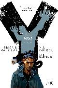 Cover-Bild zu Y: The Last Man Book One von Vaughan, Brian K.