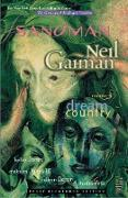 Cover-Bild zu The Sandman Vol. 3: Dream Country (New Edition) von Gaiman, Neil