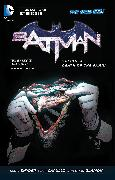 Cover-Bild zu Batman Vol. 3: Death of the Family (The New 52) von Snyder, Scott