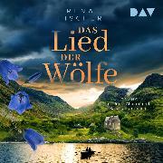 Cover-Bild zu Das Lied der Wölfe (Audio Download) von Fischer, Rena