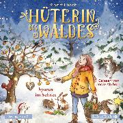 Cover-Bild zu Hüterin des Waldes 4: Spuren im Schnee (Audio Download) von Larch, Mona