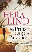 Cover-Bild zu Der Prinz aus dem Paradies (eBook) von Lind, Hera