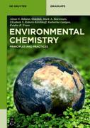 Cover-Bild zu Environmental Chemistry (eBook) von Rihana-Abdallah, Alexa N.