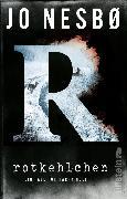 Cover-Bild zu Rotkehlchen (eBook) von Nesbø, Jo