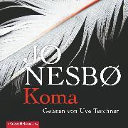 Cover-Bild zu Koma (Audio Download) von Nesbø, Jo