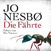 Cover-Bild zu Fährte (Audio Download) von Nesbø, Jo
