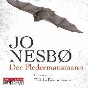 Cover-Bild zu Fledermausmann (Ein Harry-Hole-Krimi 1) (Audio Download) von Nesbø, Jo
