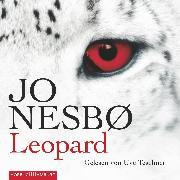 Cover-Bild zu Leopard (Audio Download) von Nesbø, Jo