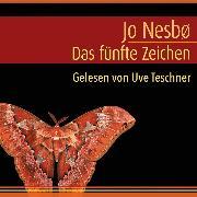 Cover-Bild zu Das fünfte Zeichen (Audio Download) von Nesbø, Jo