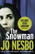 Cover-Bild zu The Snowman von Nesbo, Jo