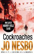 Cover-Bild zu Cockroaches von Nesbo, Jo