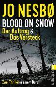 Cover-Bild zu Blood on Snow. Der Auftrag & Das Versteck von Nesbø, Jo