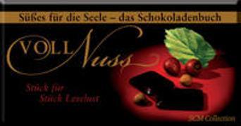 Cover-Bild zu Voll-Nuss von Hartmann, Carolin