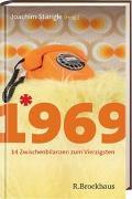 Cover-Bild zu Jahrgang 1969 von Brudereck, Christina (Zus. mit)