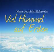 Cover-Bild zu Viel Himmel auf Erden von Eckstein, Hans-Joachim