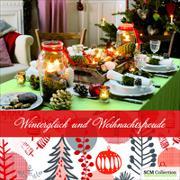 Cover-Bild zu Winterglück und Weihnachtsfreude