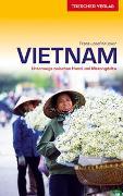 Cover-Bild zu Reiseführer Vietnam von Franz-Josef Krücker
