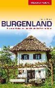 Cover-Bild zu Reiseführer Burgenland von Gunnar Strunz