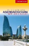Cover-Bild zu Reiseführer Aserbaidschan von Holger Kretzschmar