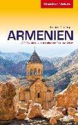 Cover-Bild zu Reiseführer Armenien von Jasmine Dum-Tragut