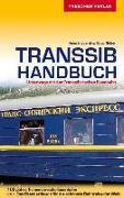 Cover-Bild zu Reiseführer Transsib-Handbuch von Hans Engberding