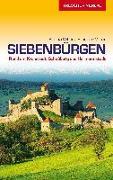 Cover-Bild zu Reiseführer Siebenbürgen von Birgitta Gabriela Hannover Moser