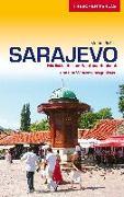 Cover-Bild zu Reiseführer Sarajevo von Marko Plesnik