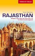 Cover-Bild zu Reiseführer Rajasthan von Rainer Waterkamp
