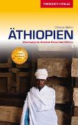 Cover-Bild zu Reiseführer Äthiopien von Christian Sefrin