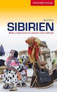 Cover-Bild zu Reiseführer Sibirien von Bodo Thöns