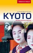 Cover-Bild zu Reiseführer Kyoto von Isa Ducke