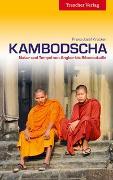 Cover-Bild zu Reiseführer Kambodscha von Franz-Josef Krücker