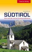 Cover-Bild zu Reiseführer Südtirol von Gunnar Strunz