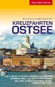 Cover-Bild zu Reiseführer Kreuzfahrten Ostsee von Beate Kirchner