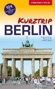 Cover-Bild zu Reiseführer Berlin - Kurztrip von Susanne Kilimann