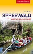Cover-Bild zu Reiseführer Spreewald von André Micklitza