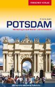 Cover-Bild zu Reiseführer Potsdam von Kristine Jaath