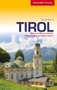 Cover-Bild zu Reiseführer Tirol von Gunnar Strunz